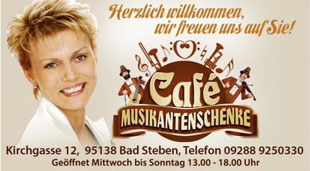 Cafe Musikantenschenke