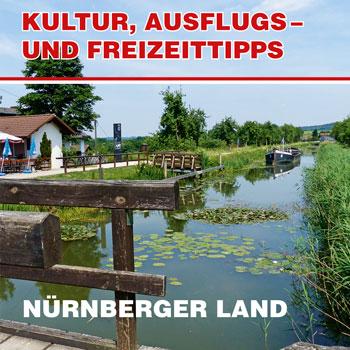 Titel FREIZEITTIPPS Nürnberger Land
