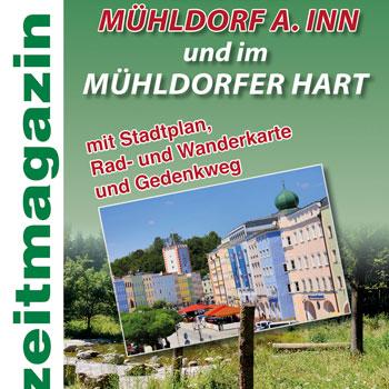 Freizeitmagazin Mühldorf a. Inn und Mühldorfer Hart