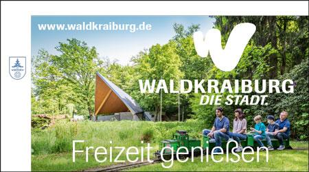 Anzeige Stadt Waldkraiburg