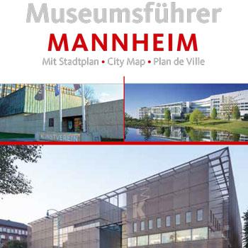 Titel Museumsführer Mannheim