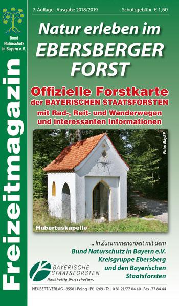 Titel Ebersberger Forst